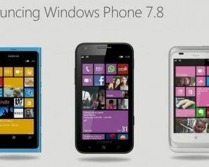 Clarifications sur la mise à jour Windows Phone 7.8 [MAJ]
