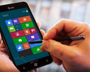 Nouvelles versions et nouvelle résolution pour Windows Phone 8