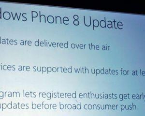 A propos des mises à jour de Windows Phone 8 (support, OTA, etc.)