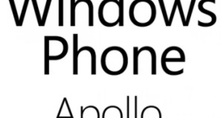 Windows Phone 8 Apollo est passé au stade RTM (final)