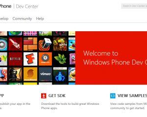 Les applications Windows Phone maintenant cryptées