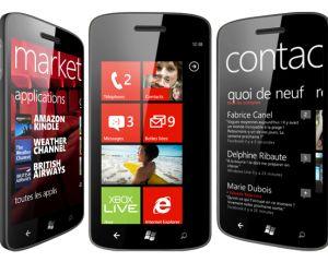 Les HTC Radiant, Samsung Mendel et Nokia Ace pour 2012