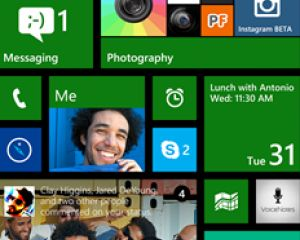 Windows 10 Mobile : une autre build, la 10151, montre une nouvelle animation