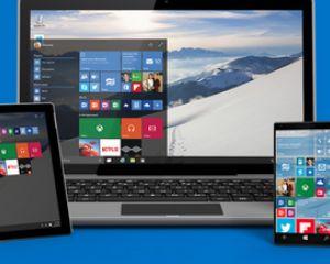 Windows 10 apparaît sur le Microsoft Store français