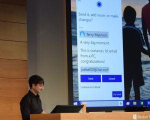 Windows 10 desktop : Cortana comme assistant pour dépanner son PC ?
