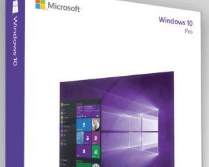 [Rumeur] Windows 10 desktop : le packaging officiel enfin dévoilé ?