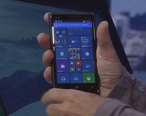 [MAJ] Windows 10 phone : le mode Continuum seulement avec un nouvel hardware