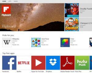Windows 10 : Microsoft va resserrer davantage la vis pour un Store plus propre
