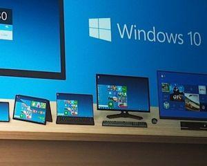 Windows 10 desktop : les mises à jour seront automatiques et obligatoires