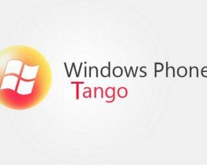 Windows Phone Tango : améliorations et restrictions (officiel) + vidéo