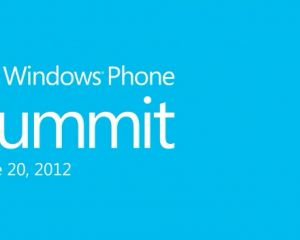 Récapitulatif sur Windows Phone 8 avant le Windows Phone Summit
