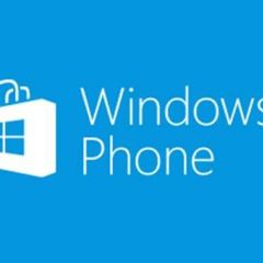 160000 applications disponibles sur le Windows Phone Store