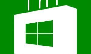 Le cap des 50.000 applications sur le Windows Store est atteint
