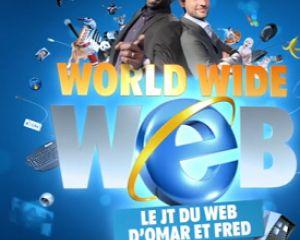 Un Windows Phone dans le World Wide Web d'Omar et Fred