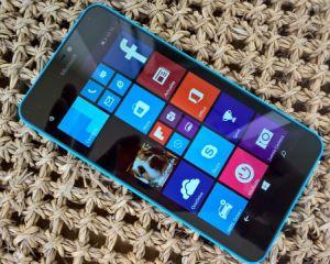 Test du Microsoft Lumia 640 XL sous Windows Phone 8.1