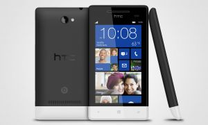 Les HTC Windows Phone 8X et 8S annoncés sous Windows Phone 8