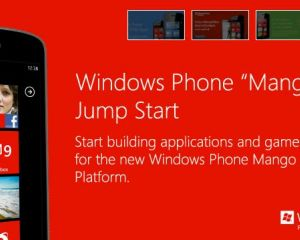 Le SDK Mango Windows Phone 7.1 maintenant disponible en version finale