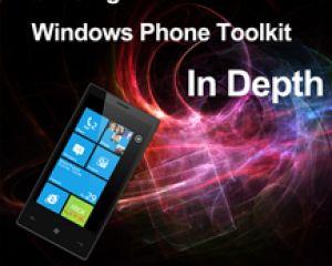 E-book gratuit pour développer : Silverlight for WP7 Toolkit In Depth