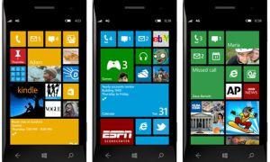 Windows Phone 8 serait lancé le 29 octobre !