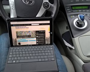 La Microsoft Surface 3 4G : qu'est-ce que ça donne ?