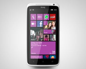 Le HTC Zenith finalement abandonné à cause de la taille de son écran ?