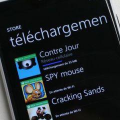 Windows 10 : plus de limite de téléchargement via les données cellulaires ?