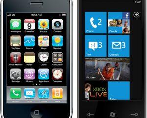 9 points sur lesquels Windows Phone bat l'iPhone (iOS5)