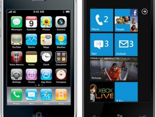 9 points sur lesquels Windows Phone bat l'iPhone (iOS5)