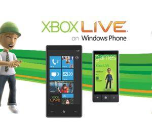 3 nouveaux jeux Xbox LIVE pour Windows Phone découverts