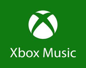 [Concept] Xbox Music en version « Metro 2.0 »