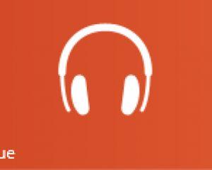 Xbox Music est officialisé : streaming audio avec publicités