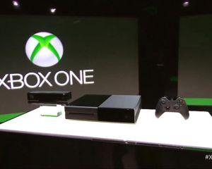 Microsoft a dévoilé la Xbox One : 499€ et sortie en novembre