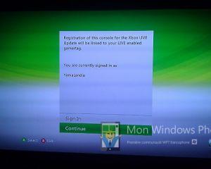Compagnon Xbox : pas avant 2012 ?