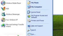 Windows 10 ne proposera pas de mise à jour complète pour XP et Vista
