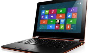 Lenovo IdeaPad Yoga 11S, nouvelle tablette convertible sous Windows 8