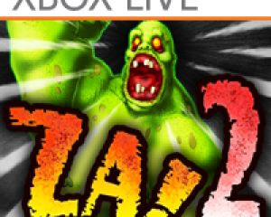 Le jeu Xbox Live Zombie Attack! 2 est le deal of the week