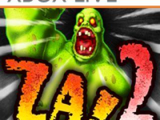 Le jeu Xbox Live Zombie Attack! 2 est le deal of the week