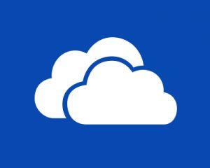 OneDrive sera intégré nativement dans Windows 10