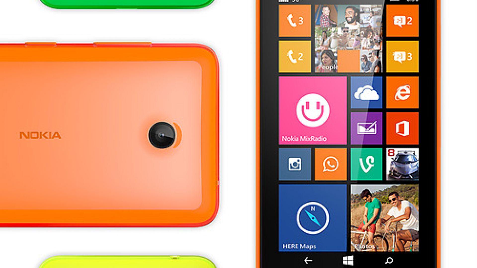 <b>Windows 10 updates to Lumia 635 512</b> MB <b>ram</b>. - Microsoft ...