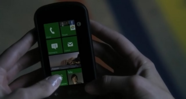 smallville windows phone