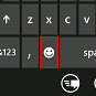 smileys windows phone