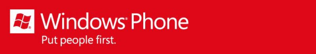 windows phone put people first