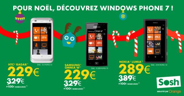 windows phone sosh