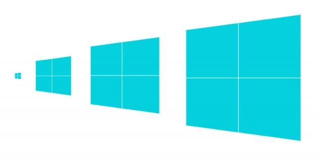 guidelines windows 8