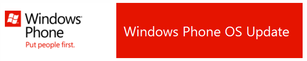windows phone tango refresh