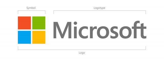 logo, microsoft