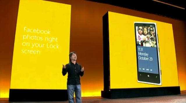 live apps windows phone 8