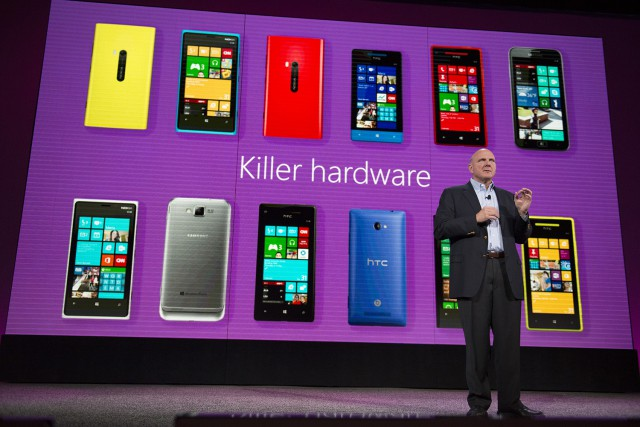 windows phone 8 configuration minimale killer hardware