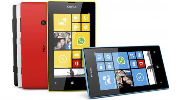 Игры на телефон нокиа 525 Nokia Lumia