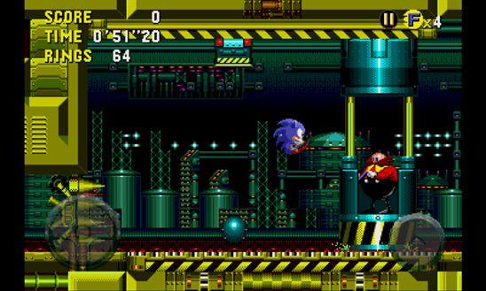 2 jeux xbox gratuits pour les lumia sonic cd super - Jeux super sonic gratuit ...